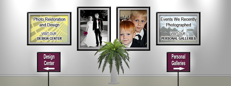 Loftus Photography - Personal galleries for weddings and special events